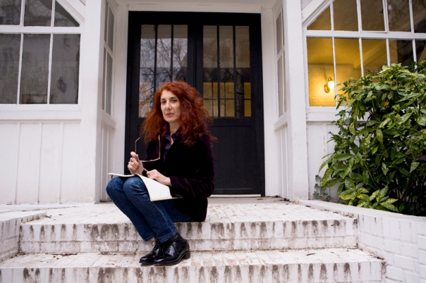 Marie Ozanne-niluferG
